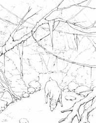 Jungles by MeiMei-KaiTen