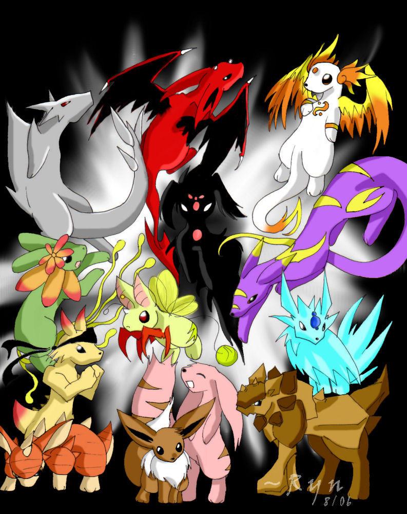 how to catch eevee in pokemon y