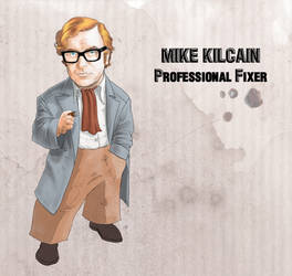 Mike Kilcain - Professional Fixer