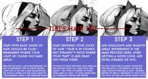 Hair Tutorial thing