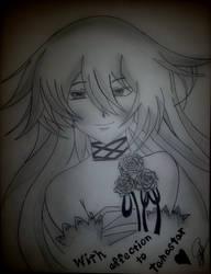 Alyss Pandora hearts