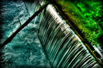 Water-Fall by Emu05