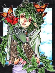 +Kiriban:Velora+ by DaijinMinister