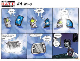 THB4 - Wii-U by Riverd