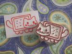 Nyan Cat Stamp :3