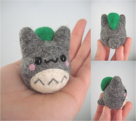 Link Totoro