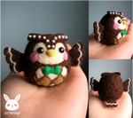 Felted Blathers
