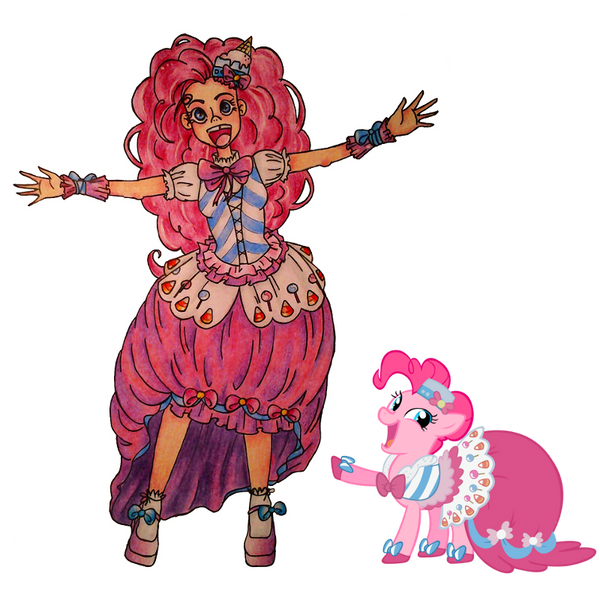 at_the_gala__pinkie_pie_by_batwitch-d5w3
