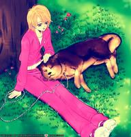 Kyoko portada volumen 26