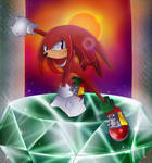 Knux the guardian
