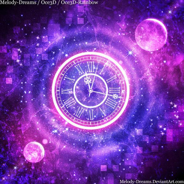 Wonders of Time