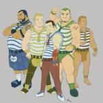 DSM sailors 01
