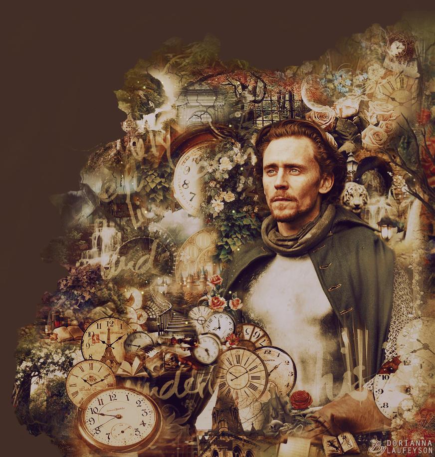 Tom Hiddleston (Henry V) by DoriannaLaufeyson