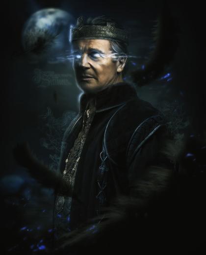 the raven king. pt.3 by DoriannaLaufeyson