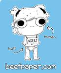 Beefpaper - DeviantArt ID