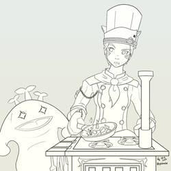 Culinarian Kariko
