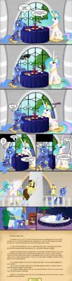 Luna's Studies - Intro