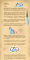 Luna's Studies - Rainbow Dash