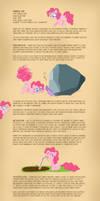 Luna's Studies - Pinkie Pie