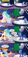 Luna's Studies - Final Report