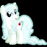 Heartsong - OC pony