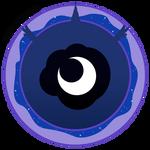 Cutie Circle - Luna
