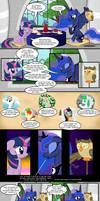 Twilight's Studies - Spoink