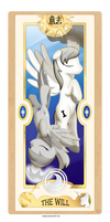 Clow Pony - Element of Will by Nimaru
