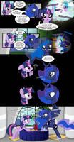 Twilight's Studies - Common Ground