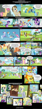 Rainbow Falls - Setting the standard for MLP by Nimaru