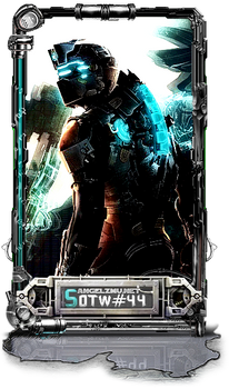 Sign Dead Space - Sotw#44 AngelzMU