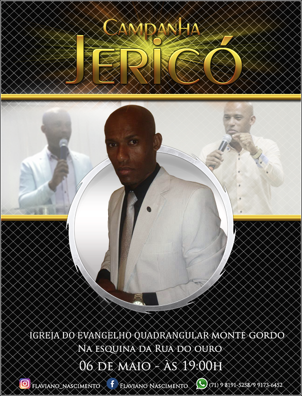 Camapanha Jerico Monte Gordo by thiagoarantes20