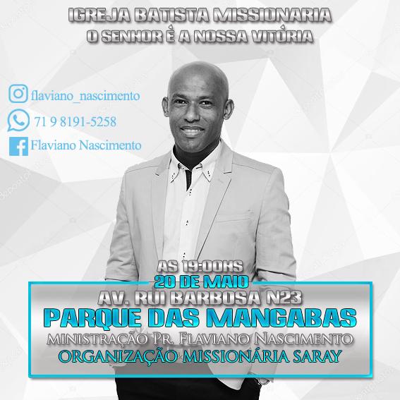 Evento Pq das Mangabas by thiagoarantes20