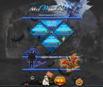 Entrada Promocional - Especial Outubro MuHyperX