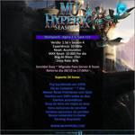 Banner de Migracao MuHyperX X-Team