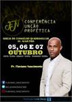 Conferencia Uncao Profetica by thiagoarantes20