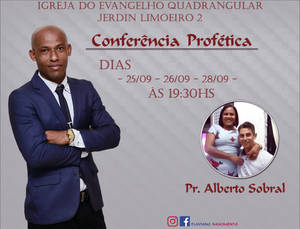 Conferencia Profetica