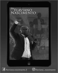 Banner Ipad Pr. Flaviano by thiagoarantes20