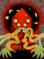 Adventure Time - GOLB by Ra-ooo