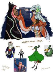 RoTW: Halloween Costume Party!