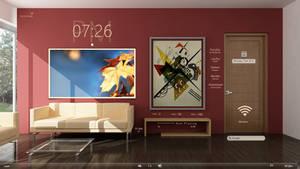 M7md's Room 1, No CD ART by M7mdA7md7sein