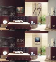 M7md's Room 2, Update 2 by M7mdA7md7sein