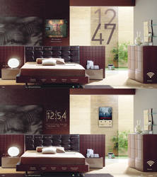 M7md's Room 2, Update 2