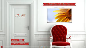 M7md's Room 6 by M7mdA7md7sein