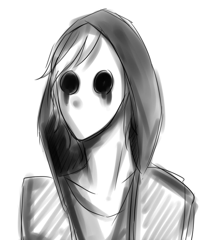 Sketck06: Eyeless Jack CreepyPasta by MiraMineko on ...