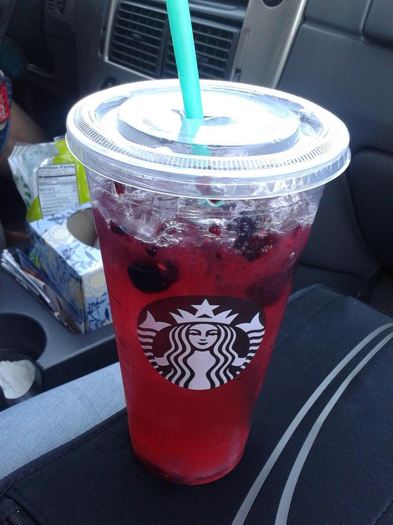 Very Berry Hibiscus Caffeine Mes Dash