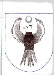 The Eagle by Mecenatos