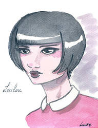 Loulou by Chamchan