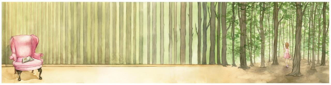 get lost in a book by Kayla-Noel