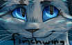 Finchwing Stamp by CelticLlama